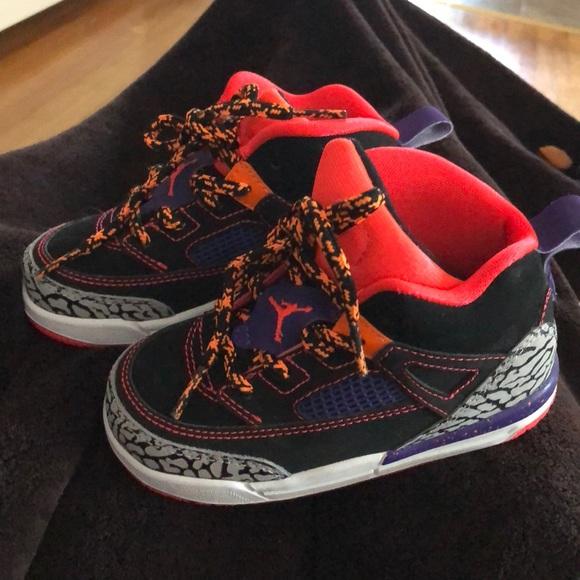release date 4ff48 30b03 Nike Air Jordan 3 Shoes little kids. M 5b3fccdc4ab6337eb273f7d5